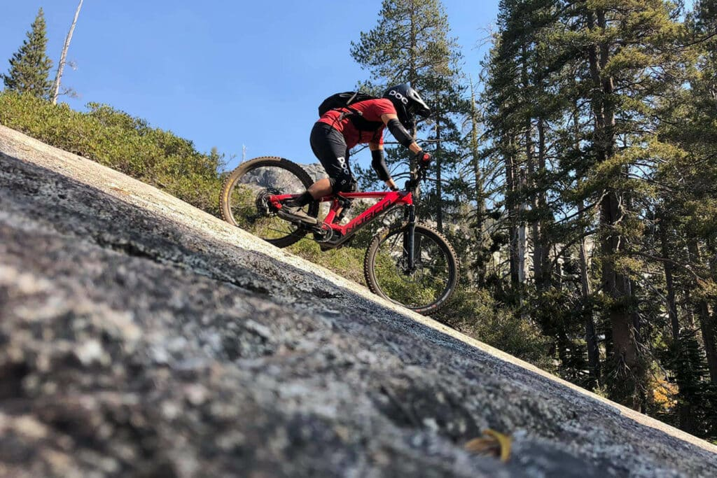 An Expert Mountain Bike Coach is the #1 best investment in your riding.