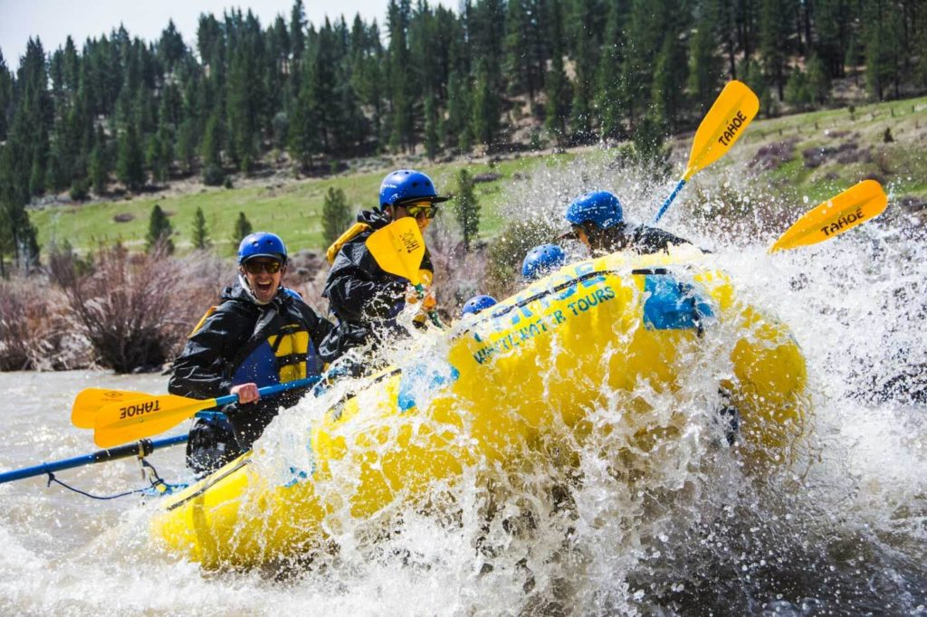 The 5 best Truckee outdoor activities this summer! 1